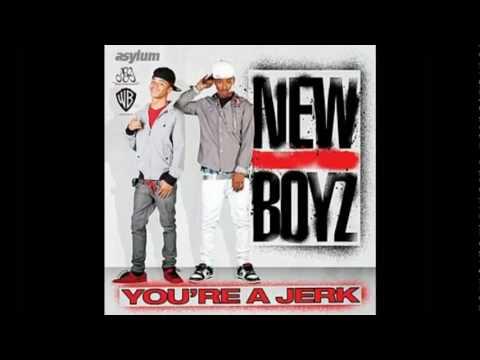 New Boyz - Magazine Girl (2010 New Music).flv