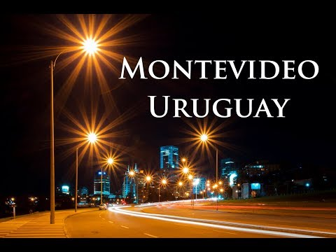 Could this city be the next jewel of South America? Traveling to Montevideo, Uruguay!