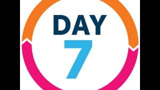 овсяная диета день 7