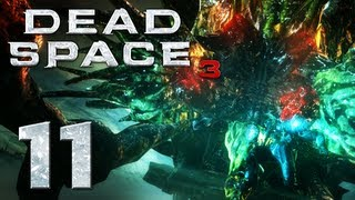 Dead Space 3 | Part 11 | IN THE BELLY OF THE BEAST