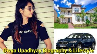 Divya Upadhyay Tik Tok Biography & Lifestyle | Income & Boyfriend | House | News