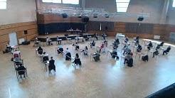 Conseil Municipal de la ville de Savigny-le-Temple / 23 mai 2020