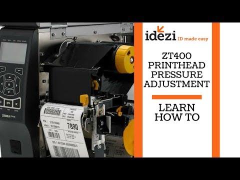 "zebra-zt400-printer---how-to-adjust-printhead-pressure---idezi-""id-made-easy"""
