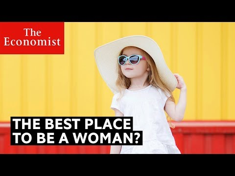 The best place to be a woman? | The Economist
