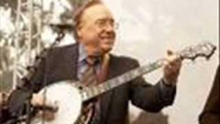 Earl Scruggs---- Banjo Man