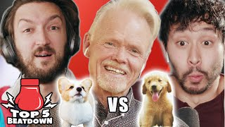 Westminster Dog Judge Ranks Top 5 Dogs • Top 5 Beatdown