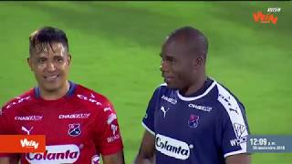 Medellín vs Tolima (Previa) | Semifinal de ida - Liga Aguila 2018-II