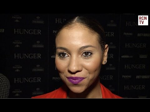 Natalie Joseph Interview