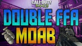 MW3: *FAST* Double FFA MOAB w/FAD | EFFA ToonaY
