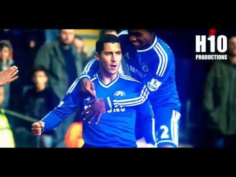Download Eden Hazard 2013 2014 ► The Belgian Magician   Amazing Goals, Skills & Assists   HD