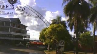 Puerto Rico Misiones