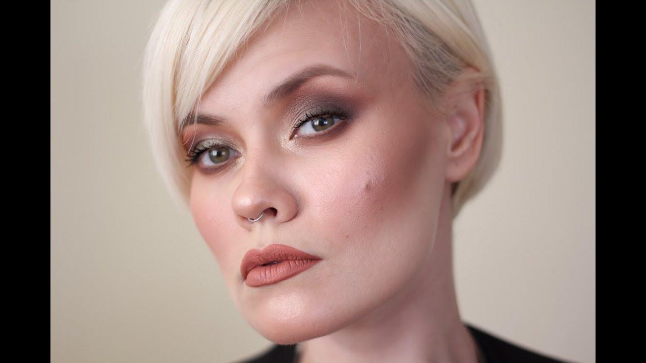 Soft Glam Makeup Tutorial