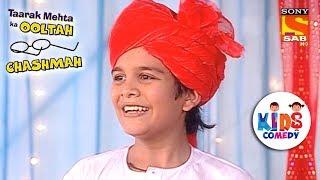 Tapu Sena Performs In Ganpati Visarjan | Tapu Sena Special | Taarak Mehta Ka Ooltah Chashmah