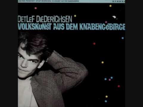 Detlef Diederichsen -  Pissnelke 2000+Knastbrüder Erinnern Sich