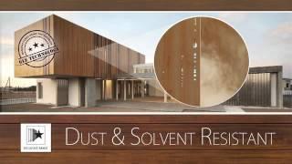 видео Общие сведения и достоинства навесных вентилируемых фасадов