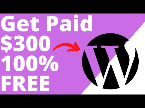 WORDPRESS DASHBOARD INTRODUCTION QUICK TUTORIAL FOR BEGINNERS 2020 thumbnail