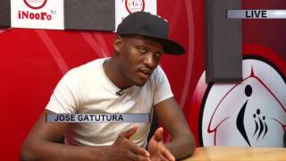 JOSE GATUTURA AND JEFF LIVE