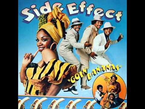 Side Effect - Goin' Bananas
