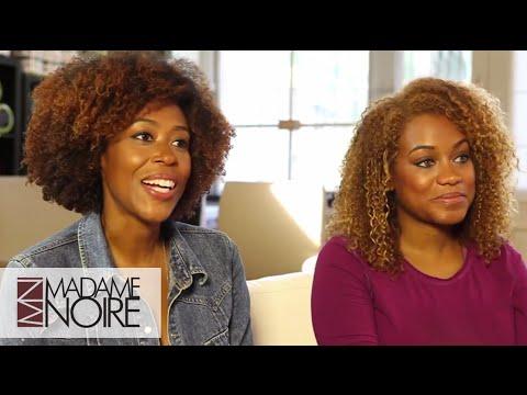 Black Girls Run!: Women's Fitness Through Running | One Bold Move | MadameNoire