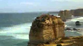Great Ocen Road Adventurs 05 - Twelve Apostles now Eleven!