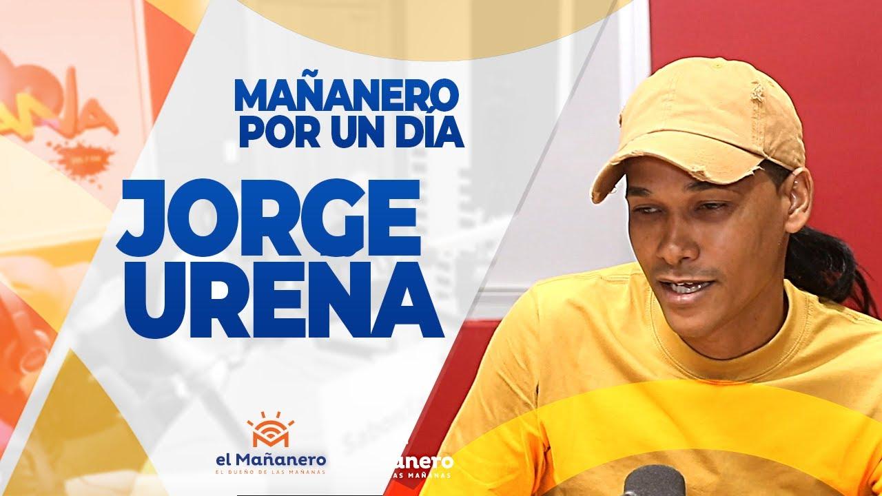 Jorge ureña - Idioma dominicano para extranjeros