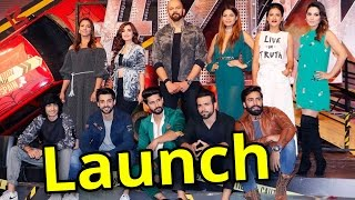 watch uncut khatron ke khiladi season 8 launchrohit shetty