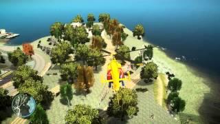 GTA IV PC - iCEnhancer 2.1 Max Settings Gameplay [Full HD]