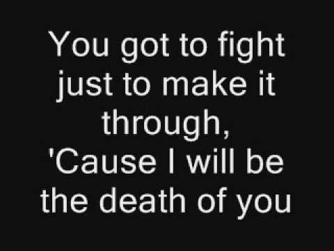 Breaking Benjamin - Breath - Lyrics Video