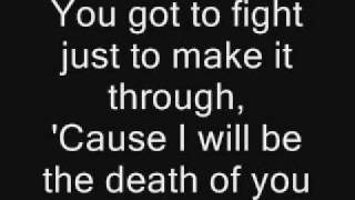 Breaking Benjamin - Breath - Lyrics Video