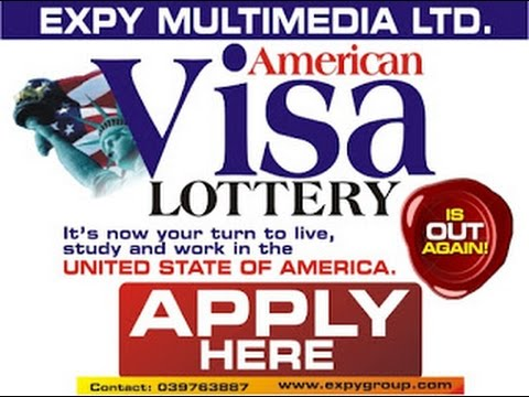 inscription VISA LOTTERY USA ALGERIE Green Card