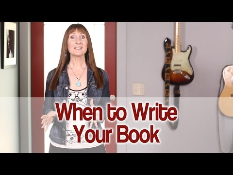 Episode 82: When to Write Your Best-Selling Book