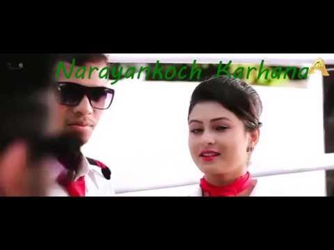 Assamese video song bappa oi vreegu kashyap 2017 mp4
