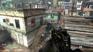 Baixar Modern Warfare 2 - Single Commentary - Deutsches Gameplay/Commentary - Favela