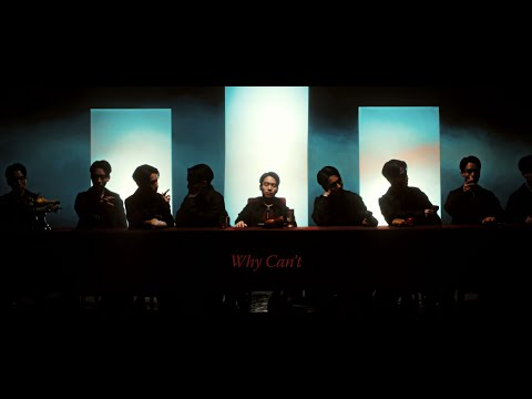 SIRUP - Why Can't (Official Music Video)