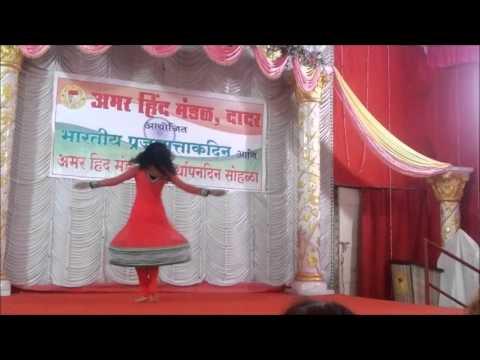 Deewani Mastani Dance  - Bajirao Mastani -...