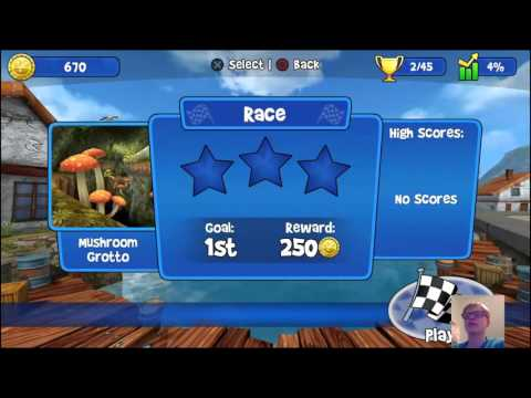 Beach Buggy Racing - Livestream
