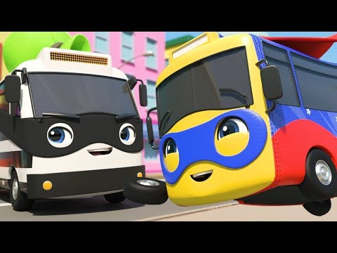 Go Buster - Super Hero Buster's Back! | Little Baby Bum: Nursery Rhymes | Kids Videos | ABCs & 123s