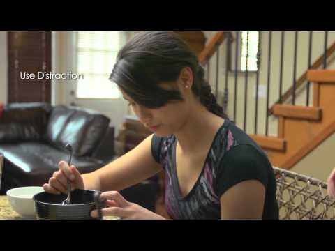 Eating Disorders Meal Support: Chapter 4 - Supported Eating