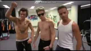 One Direction - FULL - Talk Dirty To Me (1D Day)