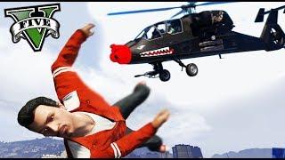 SI VAS EN HELICOPTERO, NO HAGAS ESTO! 😂🤣 - REALIFE - Nexxuz