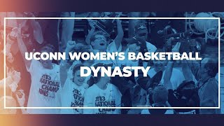Uconn Women's Basketball Dynasty: 25 Years Of Dominance