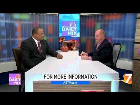 """HeroZona 2017 - Alan """"AP"""" Powell Arizona Daily Mix"""