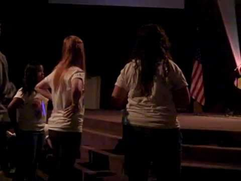 Pulse Chapel at Faith Academy Part 6