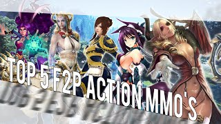 Top 5 Free Action Combat MMO Games 2015 November (Gameplays/PC)(Subscribe if you haven't and click Like if you enjoyed the video! Helps me out a lot! In this video, I give you a list of top 5 must play Action MMO's to play out there ..., 2015-10-28T10:00:02.000Z)