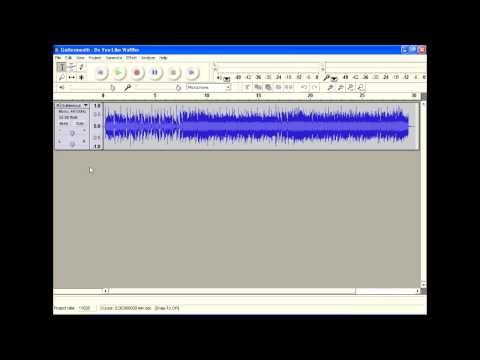How to Convert MP3 and WAV Audio for HLDJ