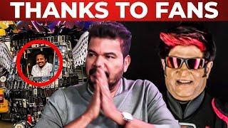 Director Shankar's Thanks to Fans for Huge Success of 2.0 | Superstar Rajinikanth