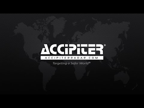 Welcome to Accipiter Radar