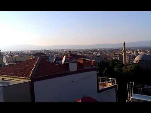مدينة مانيسا في تركيا... city of Manisa in Turkey