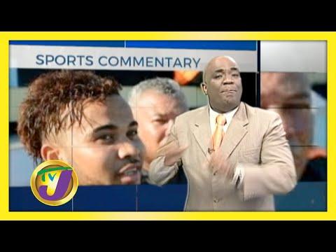 TVJ Sports Commentary - December 2 2020