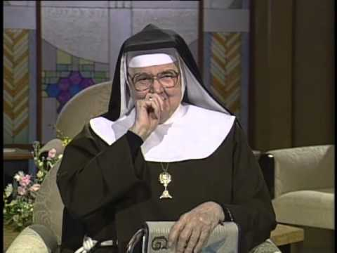 Mother Angelica Live Classics - 2013-02-18 - Poor Sinners